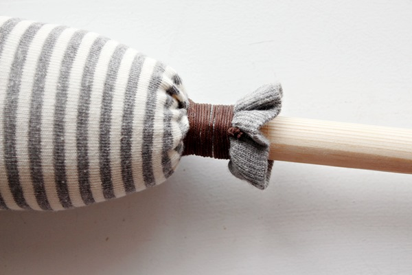 07-stick horse-stick